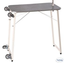 Portable Grooming Table with wheels Start