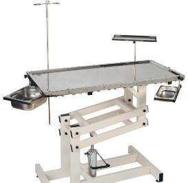 Veterinary Surgical Table PROFI-G